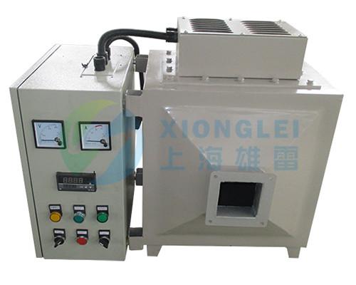 重庆热风循环空气加热器