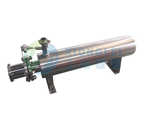 管道式液体加热器