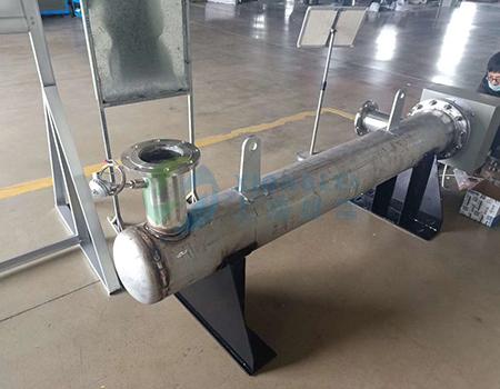 熔喷布加热器制造