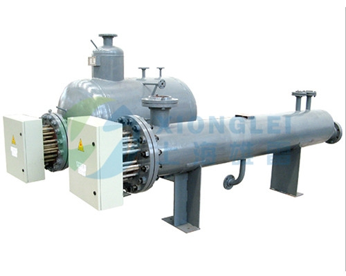 循环热水加热器