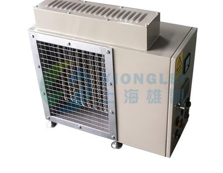 工业风道加热器