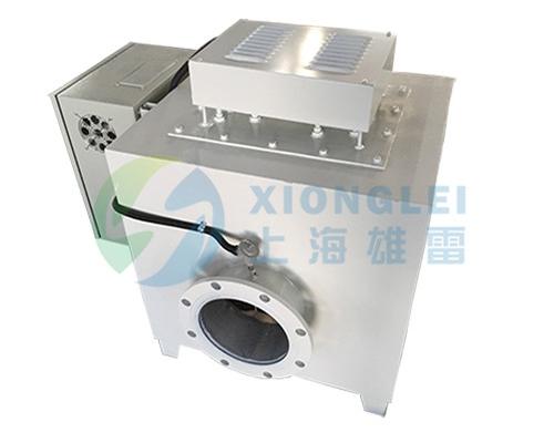 高温空气加热器