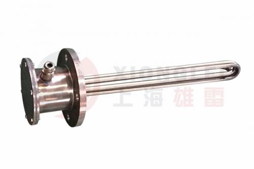 液体不锈钢电加热管
