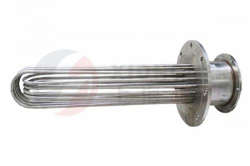 防爆导热油电加热管