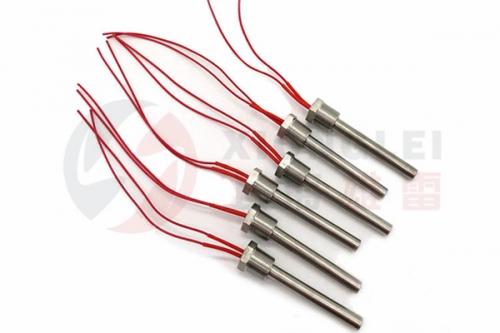 316防腐蚀电加热管