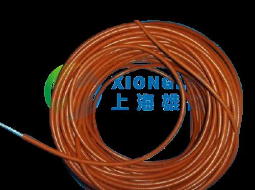 硅胶电加热线