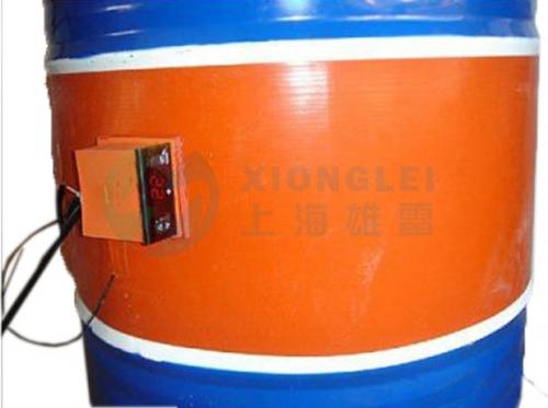 800W油桶电加热带