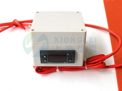 数显温控电加热片