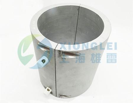 防爆铸铝加热圈