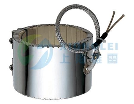 电缆机陶瓷加热圈