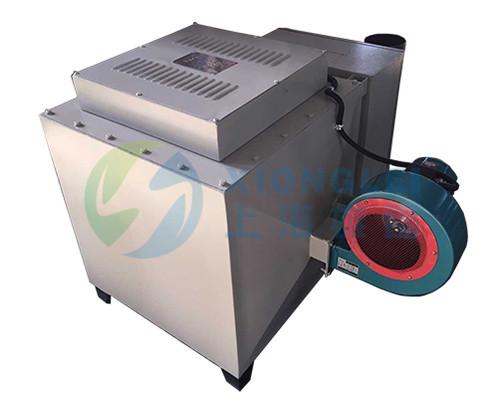 热风循环空气加热器
