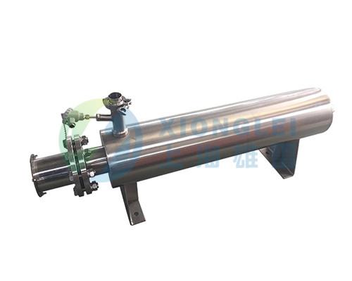 罐体循环液体加热器