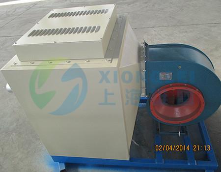 氮气防爆加热器